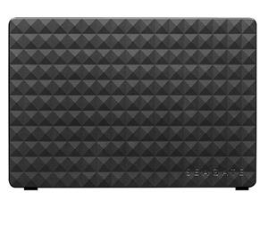 Seagate Expansion Desktop External Hard Drive 4TB